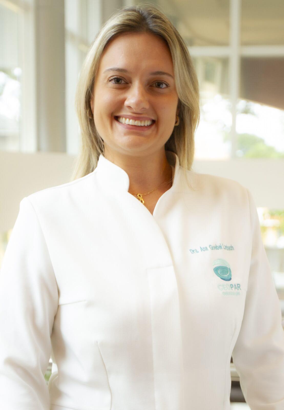 Dra. Ana C. Goebel Lambach