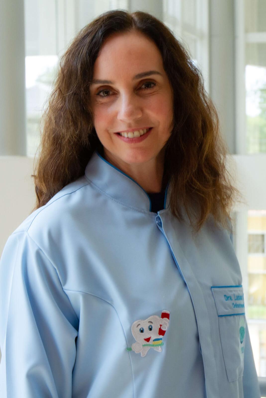 Dra. Luciana Kliemann