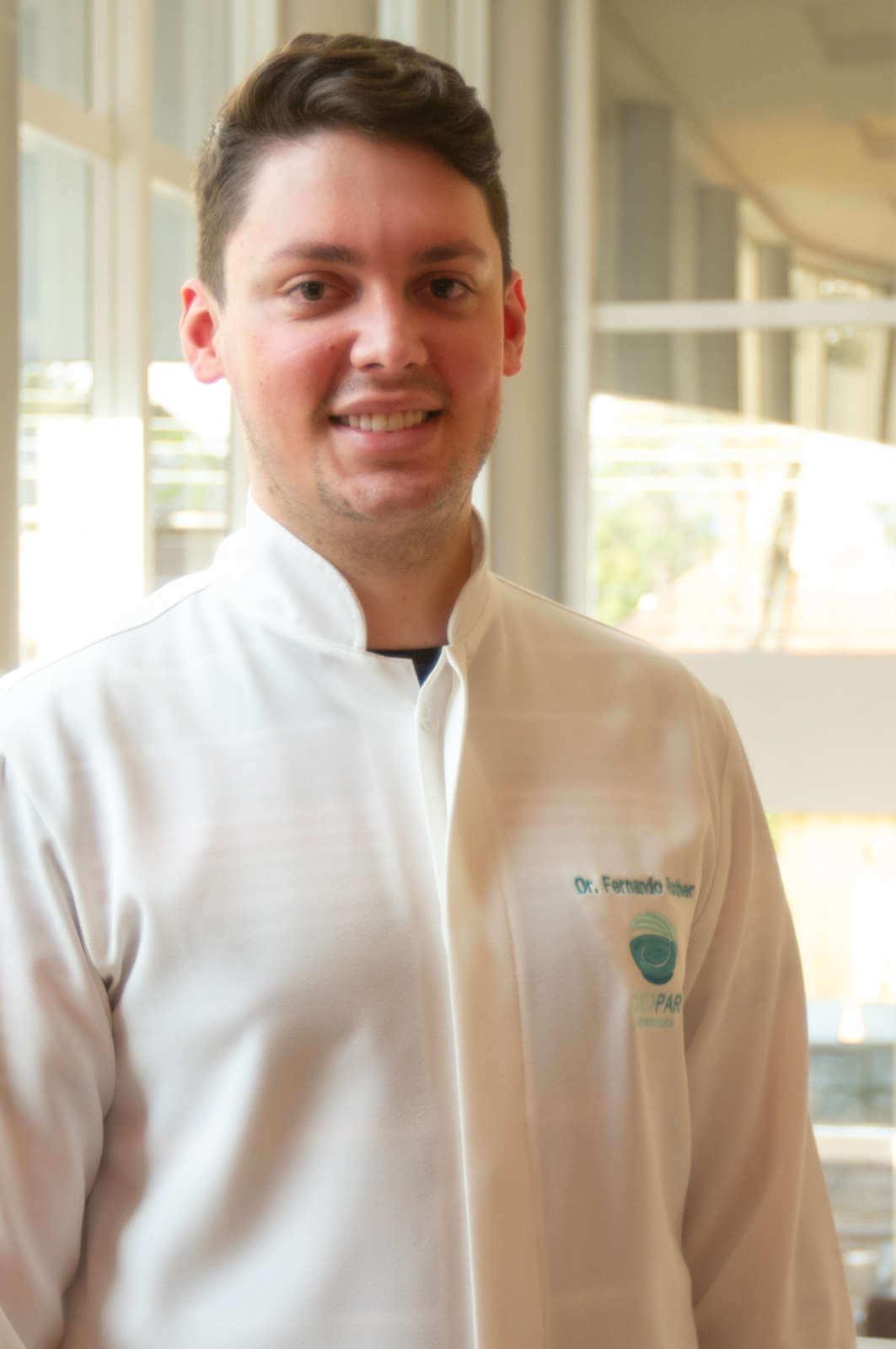 Dr. Fernando Almeida Rother